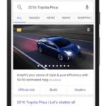 Visual Sitelinks Ads Google
