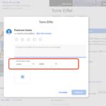 Nouvelles fonctionnalités dans les critiques de Google My Business