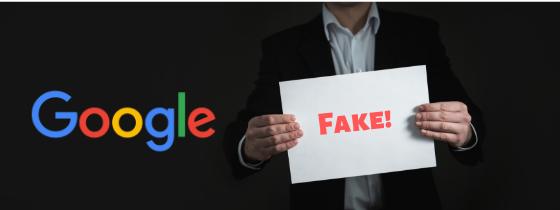 El escándalo de las empresas falsas publicadas en Google Maps