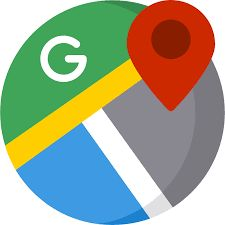 código postal en google my business