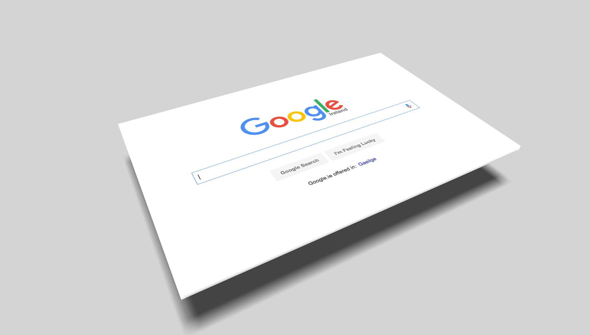 Nuevos formatos en el Pack Local de Google