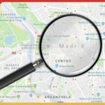 Mi negocio no aparece en Google Maps