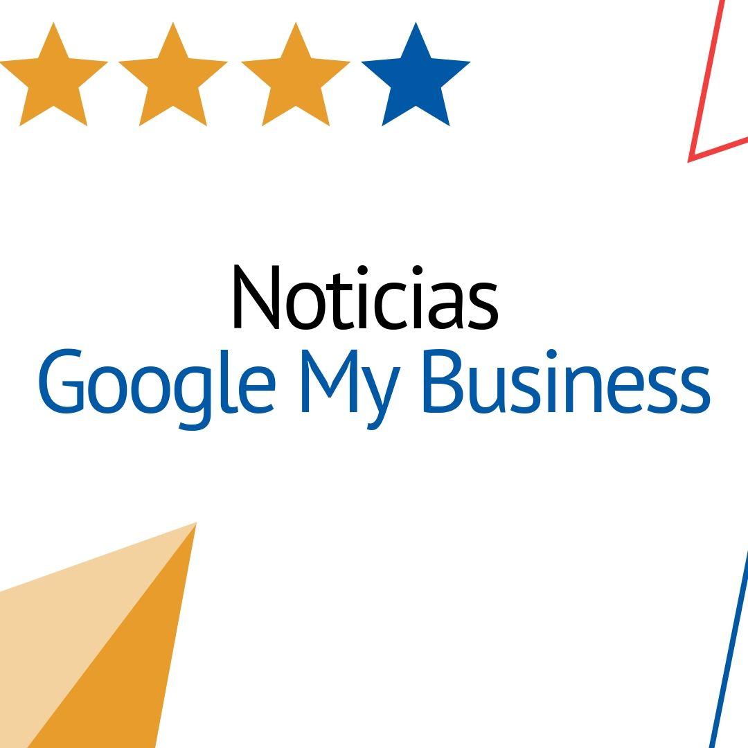 Novedad sobre las reseñas de Google