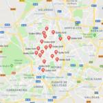Plusieurs emplacements dans Google My Business