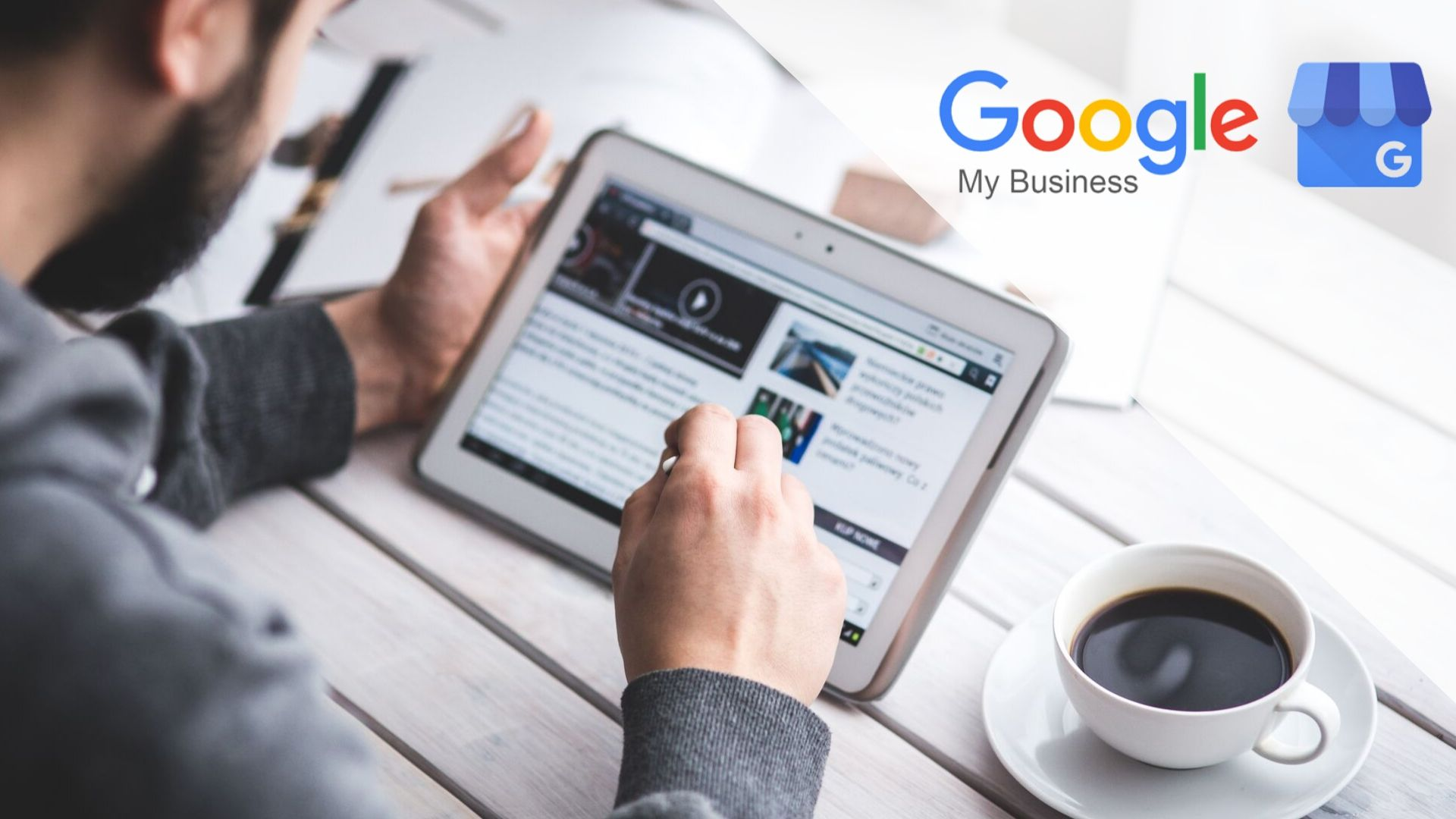 Cambios recientes en Google My Business