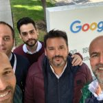 """Adentity visita Silicon Valley, la """"meca mundial de la tecnología"""""""