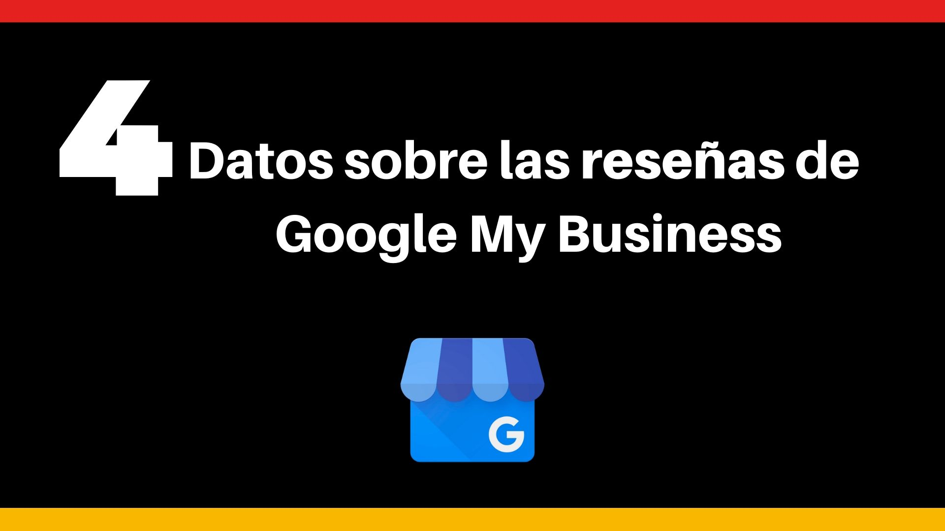 datos reseñas google my business