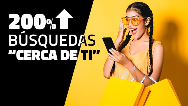 Google My Business para el Black Friday 2019