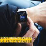 Google Maps y Apple Watch vuelven a encontrarse