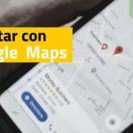 Cómo contactar con Google Maps