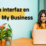 Nuevo panel de gestión en Google My Business