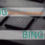 Bing Places for Business y Bing Maps